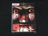 SAW PC-GAME - spannendes Computerspiel von Konami neu - Jigsaw Killer