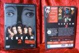 DVD - SCREAM 2 - Slasher-Kult, remastered auf DVD - Horror - Film neu OVP