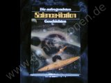 AUFREGENDSTEN SCIENCE FICTION GESCHICHTEN - Harcover Buch v. Tosa