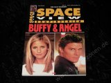 BUFFY AND ANGEL - Space View - Das Sci-Fi Magazin - Thema Vampirserien
