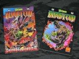 SPAWN - BLOOD FEUD 1-2 - Grusel-Action Comic Zweiteiler - Infinity