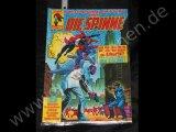 SPINNE, DIE #147 - Spiderman Comic + Der Eiserne - Marvel - Condor