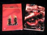 SPLATTERFILM, DER - BAND 1 UND 2 von Detlef Klewer - Splatter-Film, Horrorfilm -  gebunden