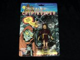 TALES FROM THE CRYPTKEEPER - CRYPTKEEPER Action Figur OVP - Blister auf Karte