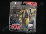 THE WALKING DEAD COMIC SERIE 1 RICK GRIMES - McFarlane Action Figur - Zombiejäger
