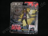THE WALKING DEAD COMIC SERIE 1 MICHONNE - McFarlane Action Figur - Zombiehunter