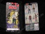 THE WALKING DEAD COMIC SERIE 3 RICK GRIMES - McFarlane Toys Action-Figur