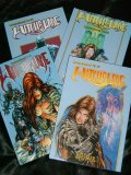 WITCHBLADE - HC -Sammelbände - Fantasy - Grusel - Comic - Auswahl