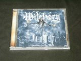 WITCHERY - Symphony for the Devil - Thrash/ Speed Metal - 2001 - CD
