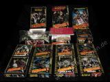 ZOMBIES!!! 1-12 BASISSPIEL + ALLE ERWEITERUNGEN - 2. Edition - Tabletop Brettspiel v. Pegasus