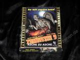 ZOMBIES!!! 9 ASCHE ZU ASCHE - 2. Edition Brettspiel Ergänzung Zusatzkasten v. Pegasus